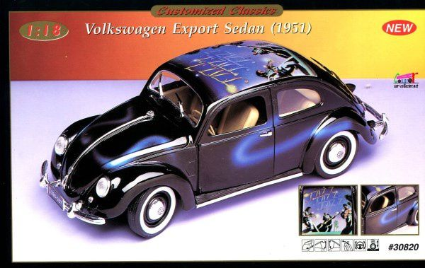 vw-coccinelle-export-sedan-1951-customized-maisto