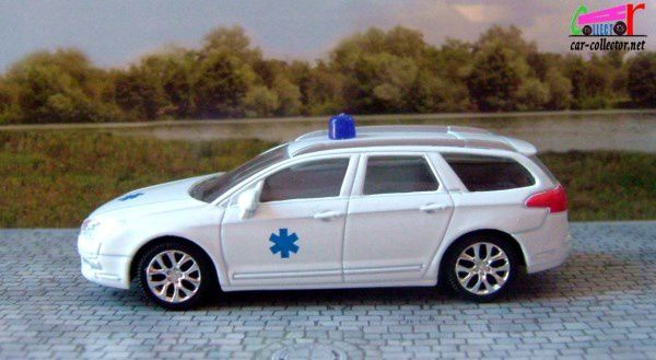 citroen-c5-ambulance-serie-emergency-norev-3-inches