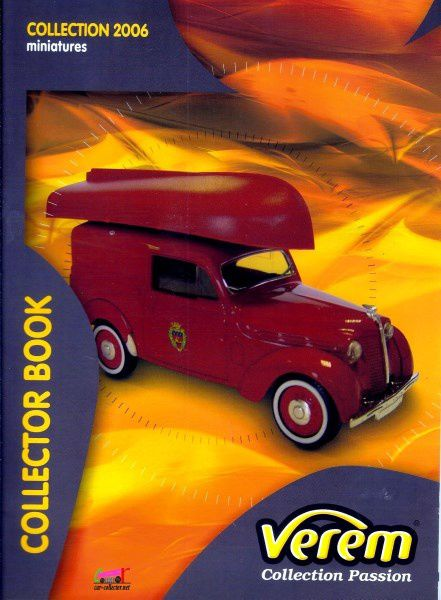 catalogue-verem-2006-katalog-verem-2006-catalogo-verem-2006-catalog-verem-2006