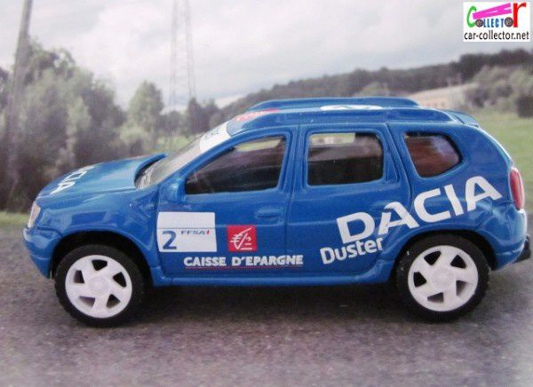 dacia-duster-trophee-andros-banque-caisse-d-epargne-serie-racing-norev-3-inches