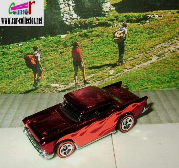57-chevy-red-classics-series-hot-wheels