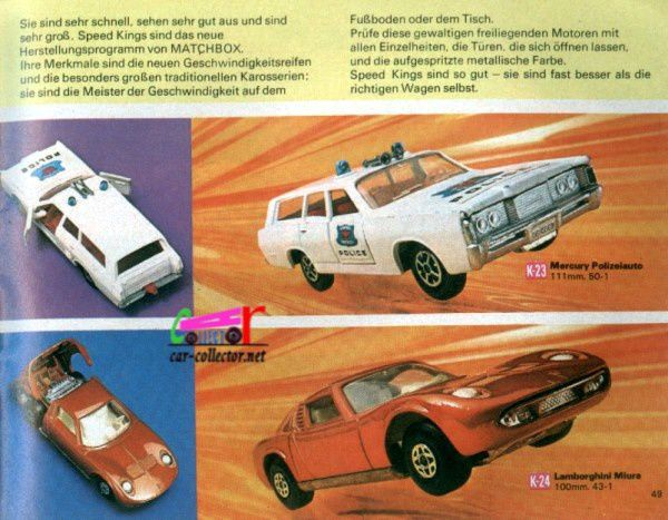 catalogue-matchbox-1971-allemagne-page-49-ford-mercury-polizei-lamborghini-miura