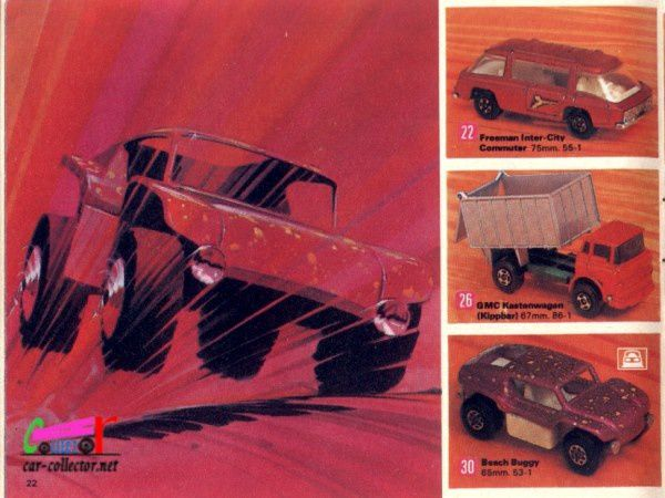 catalogue-matchbox-1971-allemagne-page-22-freeman-inter-city-beach-buggy