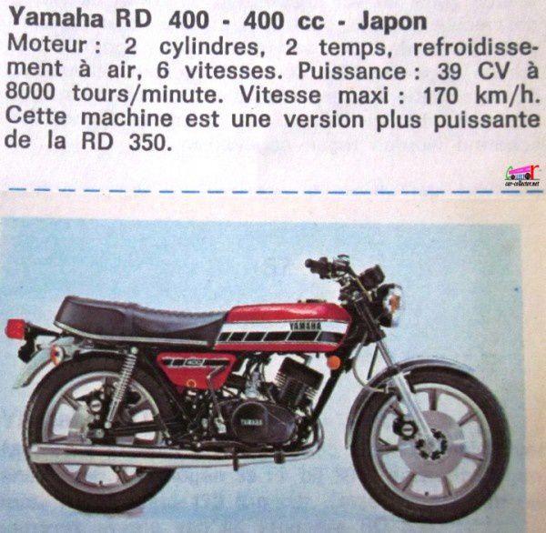 image-moto-panini-vignette-autocollante-yamaha-rd-400-japon