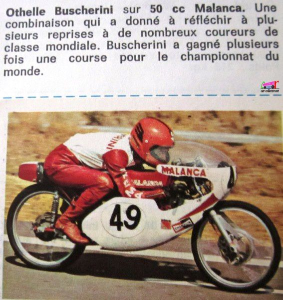 othelle-buscherini-sur-malanca-50cc