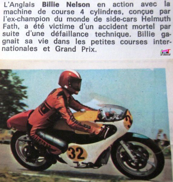 vignette-autocollante-panini-motos-en-action-anglais-billie-nelson-victime-accident-mortel-defaillance-technique