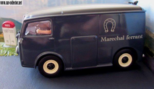 diorama-citroen-tub-type-h-marechal-ferrant-route-napoleon-la-borne-departementale-digne-gap-rn7-altaya