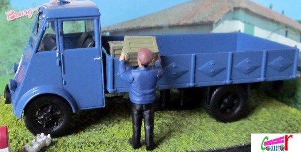 fascicule-numero-65-diorama-camion-renault-ahn-eleveur-de-poulets-route-napoleon-grenoble-tournus-rn7-altaya-collections