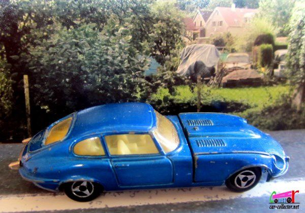 jaguar-type-e-v12-blue-majorette-1-60-item-207