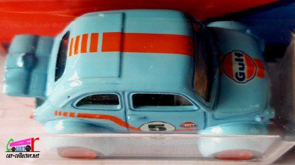 FIAT 500 D MODIFIEE HOT WHEELS 1/64.