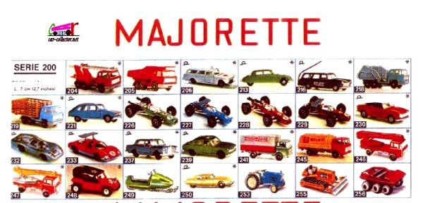 catalogue-majorette-1971