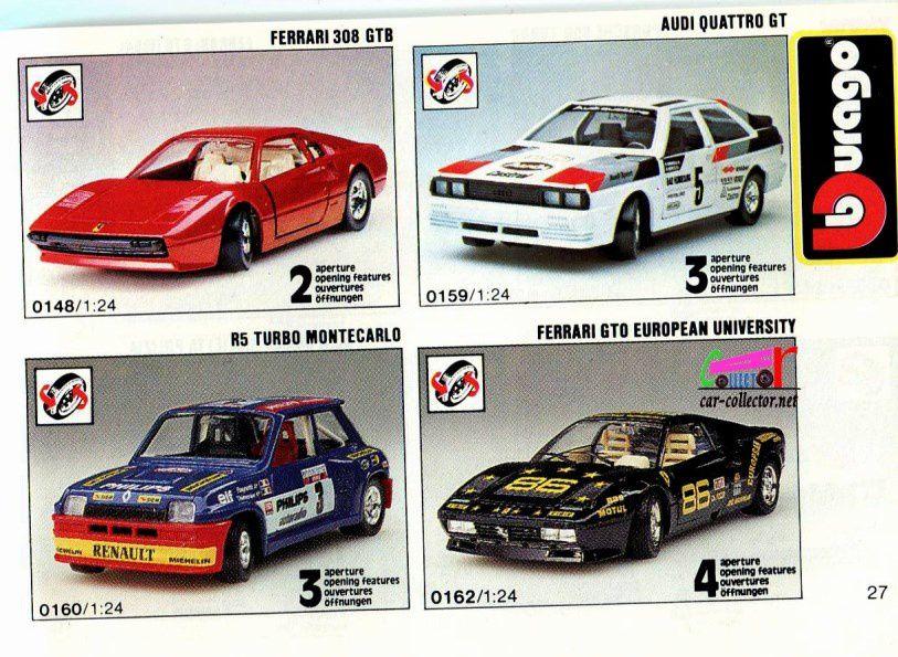 ferrari-308-gtb-audi-quattro-gt-r5-turbo-monte-carlo-ferrari-gto-european-university-burago-1-24