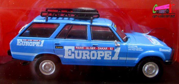 peugeot-504-dangel-4x4-radio-europe-1-paris-alger-dakar-1982-gerard-fusil-dominique-fillon-jean-paul-thevenet-ixo-1-43-vehicules-publicitaires-hachette-collections