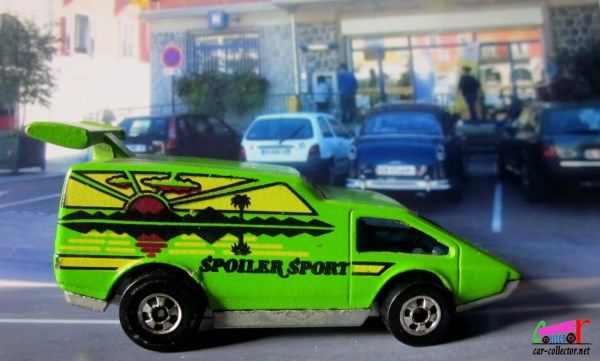 spoiler-sport-green-hot-wheels-1-64