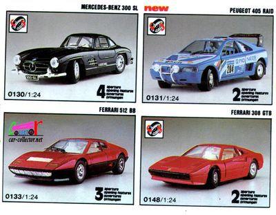 catalogue-burago-1990-catalogo-burago-1990-katalog-burago-1990-catalog-bburago-1990