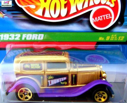 32-ford-delivery-ford-sedan-1932-treasure-hunt-1999-collector-937-hot-wheels