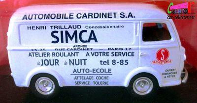 fascicule-95-peugeot-d3a-services-simca-ixo-vehicules-publicitaires-hachette-collection