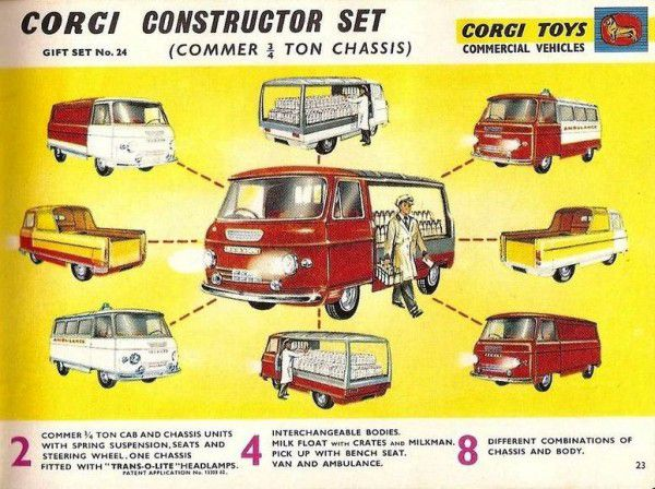 catalogue-corgi-1966-catalogo-corgi-1966-katalog-corgi-1966-catalog-corgi-1966- 目錄-柯基犬-1966年