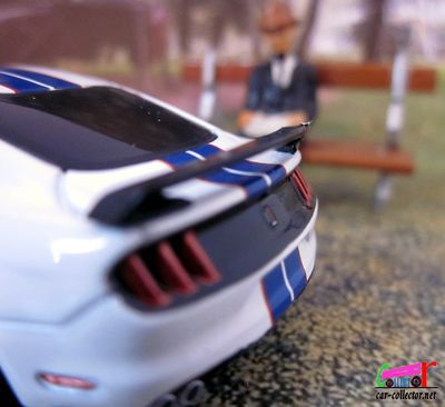 ford-mustang-shelby-gt-350r-michelin-greenlight-1-64-福特-野馬-謝爾比