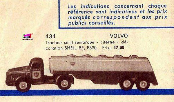 catalogue-tekno-1965-tracteur-volvo-semi-remorque-citerne-shell