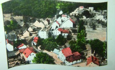 cpa-badevel-doubs-25-environs-de-montbeliard-vue-generale-en-couleurs-hotel-du-vallon