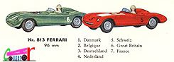 catalogue-tekno-1961-ferrari