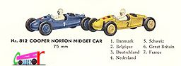 catalogue-tekno-1961-cooper-norton-midget-car