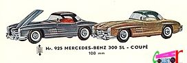 catalogue-tekno-1961-mercedes-300-sl