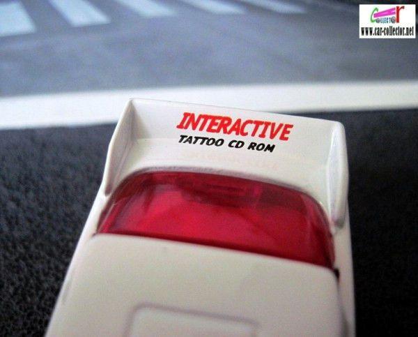 ford-probe-funny-car-tattoo-designer-cd-rom-game-2000-hot-wheels