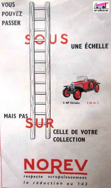 repertoire-mondial-des-automobiles-miniatures-geo-ch-veran-world-directory-of-models-cars-publicite-norev