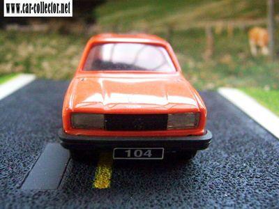 peugeot-104-berline-orange-1973-prestige-scale-1-43-ladder-143