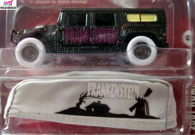 hummer-h1-serie-monsters-frankenstein-johnny-lightning