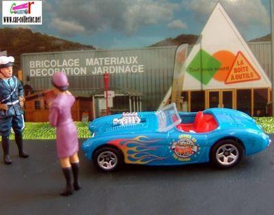 les-modeles-austin-healey-convertible
