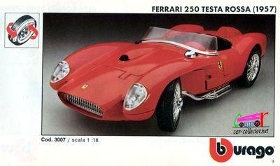 catalogue-burago-1983-catalogo-bburago-1983-catalog-burago-1983-katalog-burago-1983-ferrari-250-testa-rossa-1957