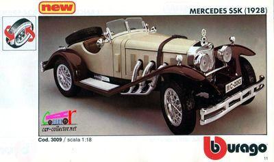 catalogue-burago-1983-catalogo-bburago-1983-catalog-burago-1983-katalog-burago-1983-mercedes-ssk-1928