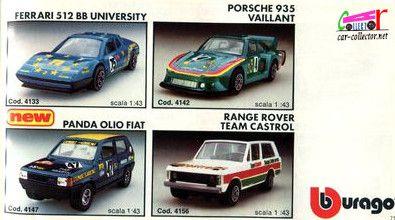 catalogue-burago-1983-catalogo-bburago-1983-catalog-burago-1983-katalog-burago-1983-ferrari-512bb-university-porsche-935-vaillant-fiat-panda-olio-range-rover-team-castrol