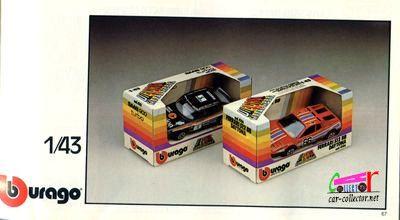 catalogue-burago-1983-catalogo-bburago-1983-catalog-burago-1983-katalog-burago-1983-echelle-1/43