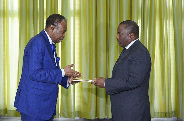 Avis de Kabila, Ruberwa, Kodjo, Kamerhe… sur l'accord du camp Tshatshi