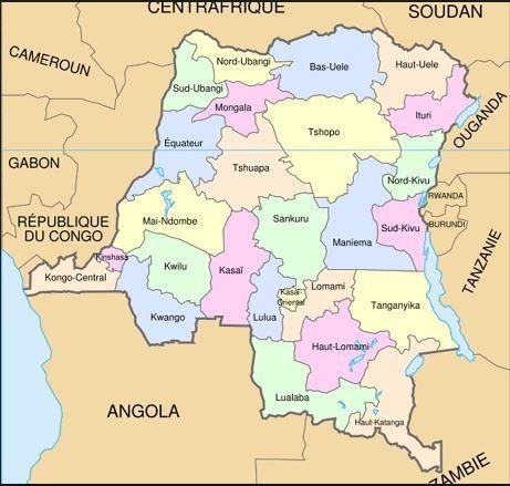 Interpellation, RD Congo, face au crash du 20 décembre 2016, quelle solution?