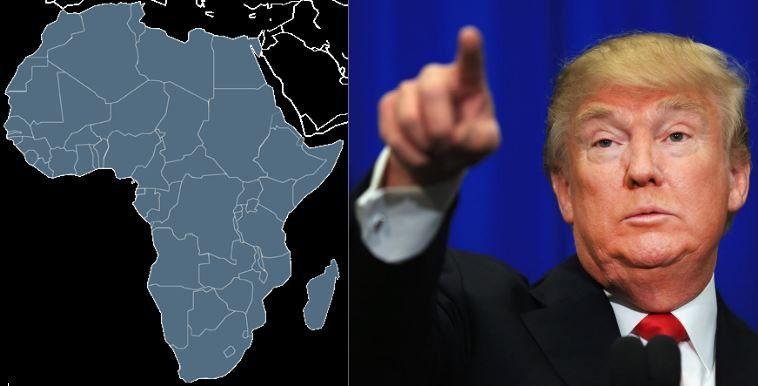 Trump et la RD Congo, même politique qu'Obama? Herman Cohen répond