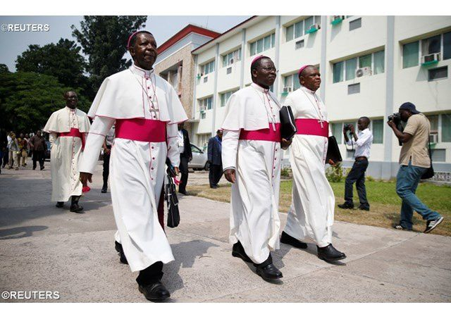 Flash. Accord en vue pour la sortie de crise en RD Congo?