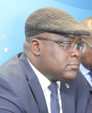Félix Tshisekedi élu Président du « Rassemblement »