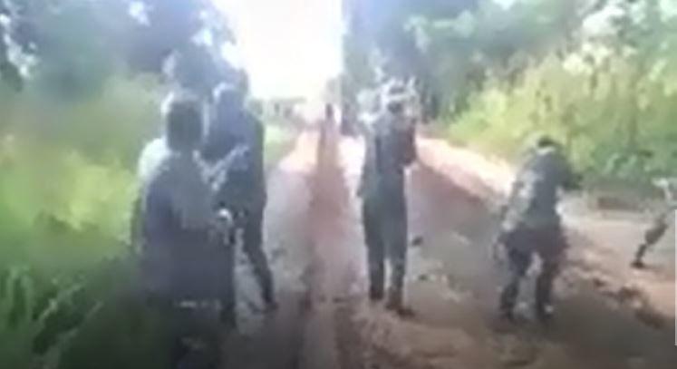 Massacres de Mwanza Lomba, l'auditeur Général de l'armée congolaise contredit le gouvernement.