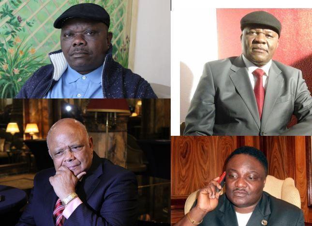 Effet serviette jetable, le gouvernement Tshibala est là