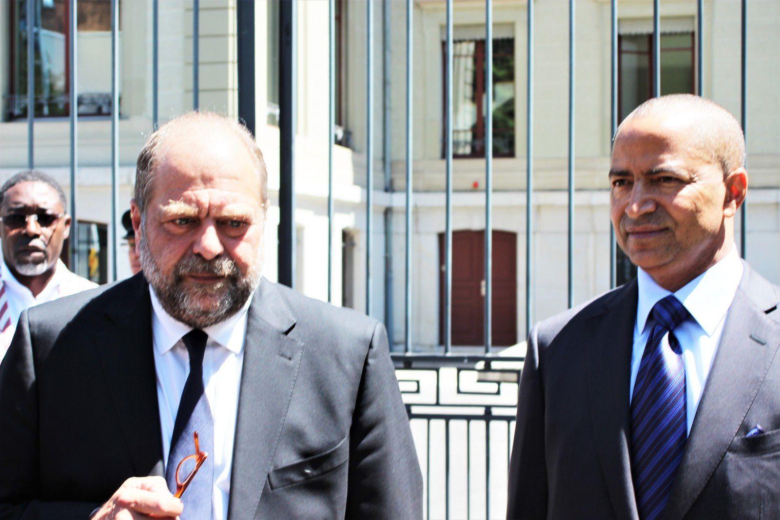 Genève , plainte de Moïse Katumbi contre l'État Congolais : nouvel étau autour du pouvoir de J. Kabila