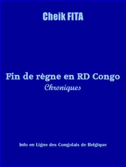 Rétro. Fin de règne en RD Congo, Okitundu, le voleur qui crie au voleur