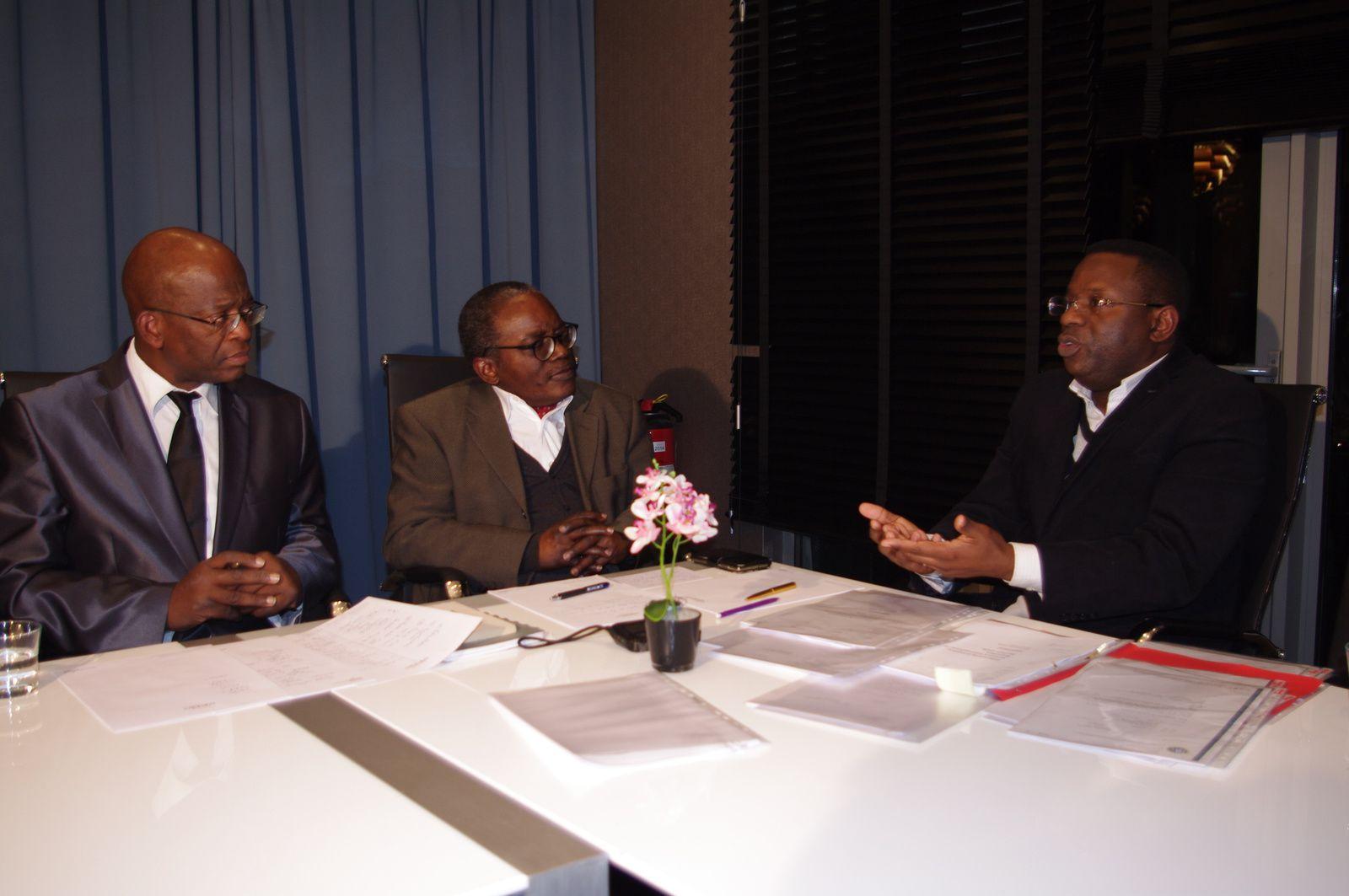 Affaire Dr Parfait Salebongo-Hôpitaux Iris-Sud, un combat David contre Goliath?