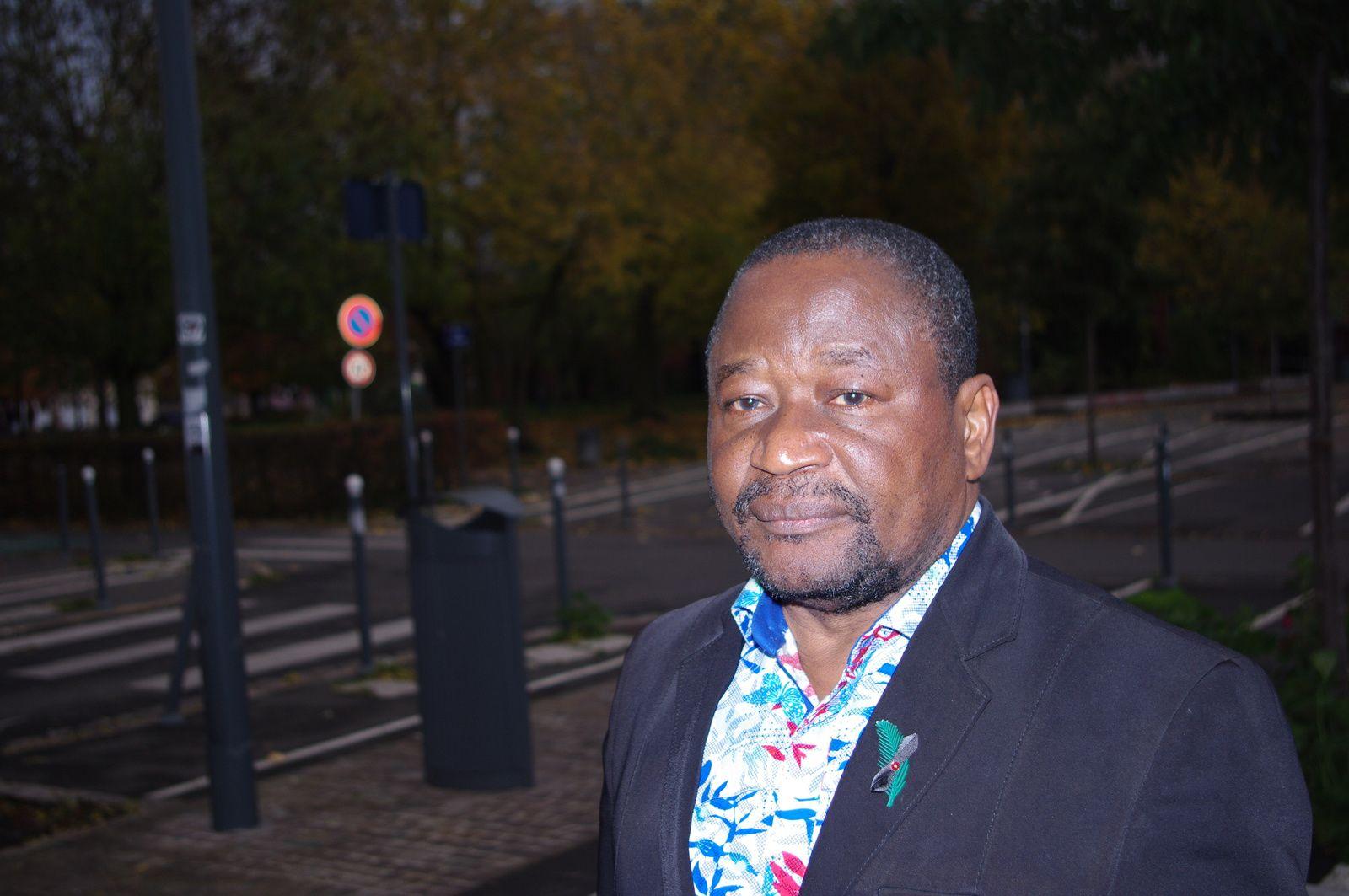 Fin 2017: Paul Nsapu confiant en la victoire finale  du Peuple sur Joseph Kabila