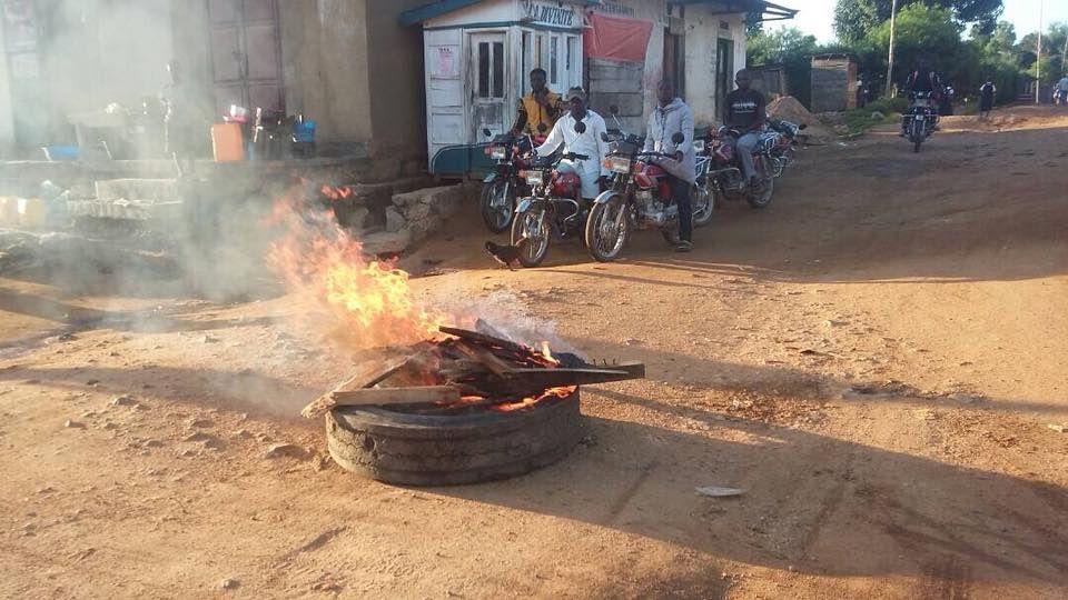 Guerre Joseph Kabila-Peuple: la bataille du 15 novembre 2017 photos, témoignages...