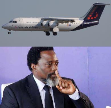 SN Brussels, fermeture de consulats...Un combat de chiffonnier made by clan Kabila